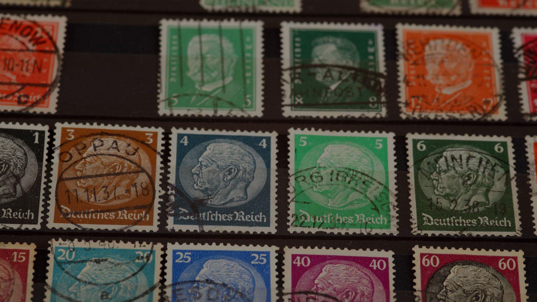 Briefmarken Und Münzen An Und Verkauf Jena Dirk Gries